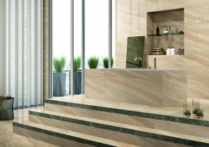Керамогранит Golden Sandstone POL 120x60