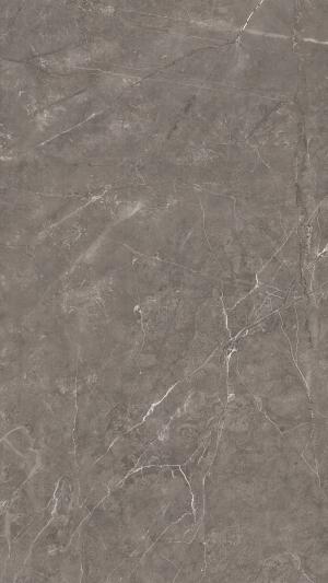 Керамогранит Nuvola antracite 120x60 полированный