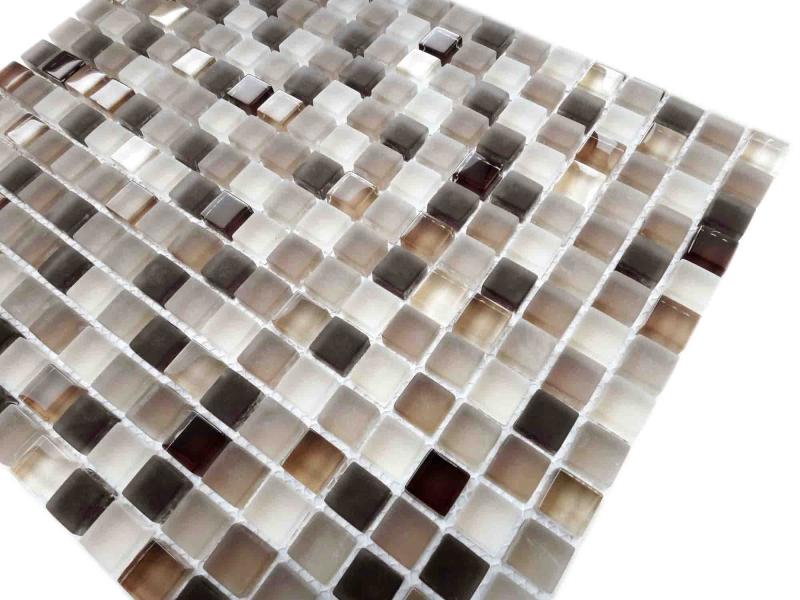 Мозаика Bohemia - толщина 4 мм