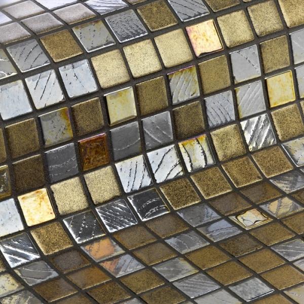 Мозаика Kir Royal coctail