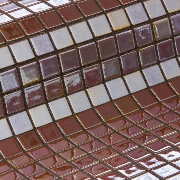 Мозаика Opalo metal