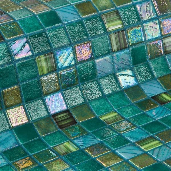 Мозаика Kiwi Topping