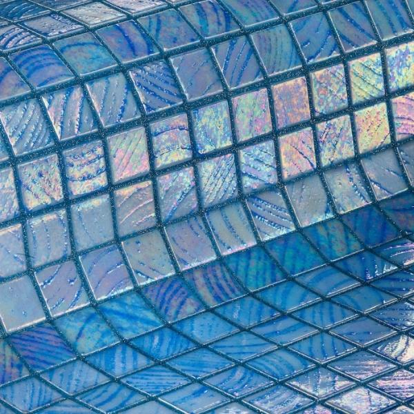 Мозаика Stromboli vulcano