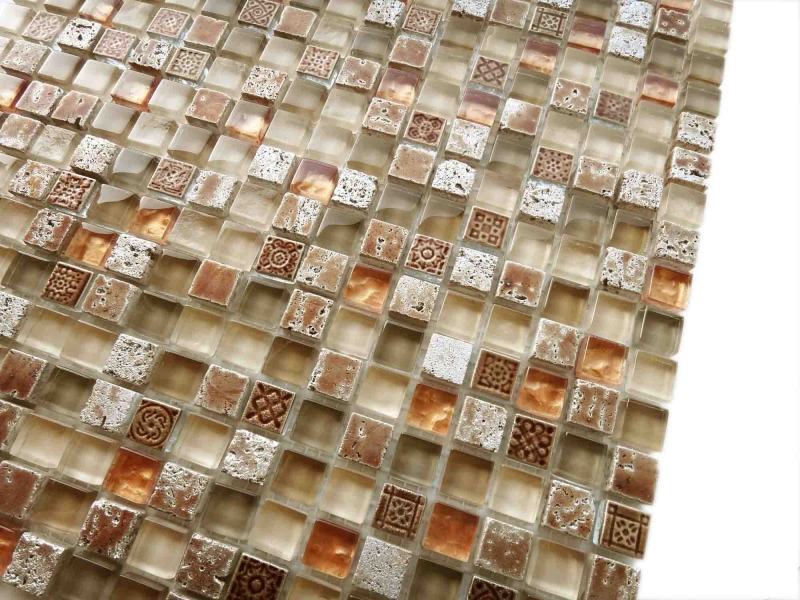 Мозаика Cozumel