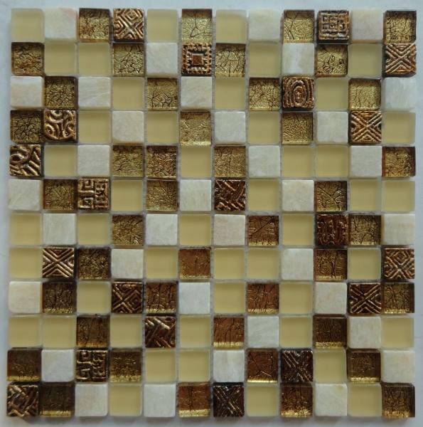 Мозаика DAO-18 23х23