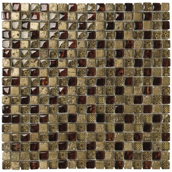 Мозаика DAO-31 15х15