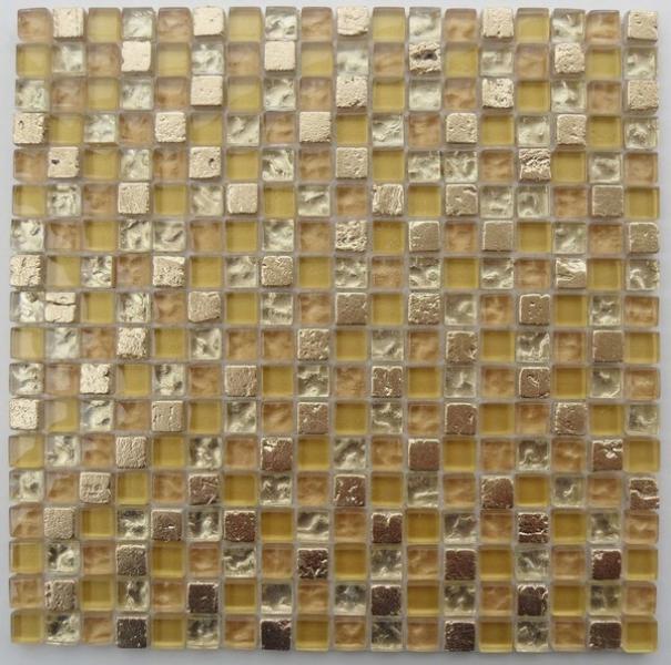 Мозаика DAO-34 15х15