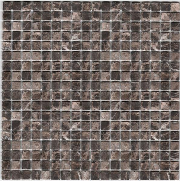 Мозаика DAO-502, 15x15х4