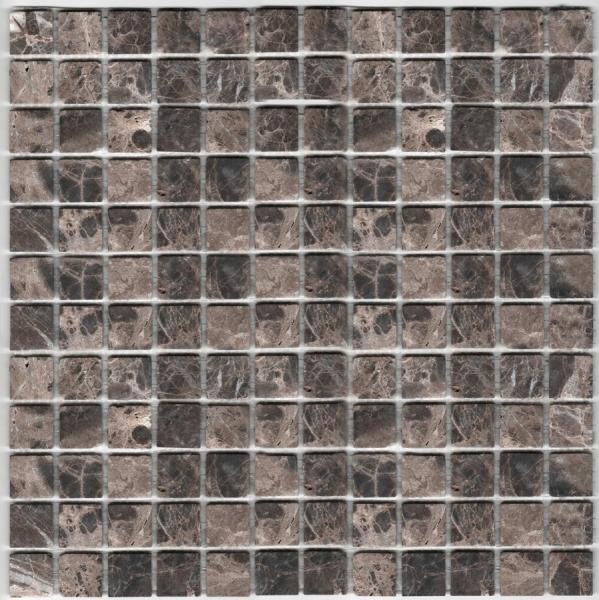Мозаика DAO-502, 23x23х4