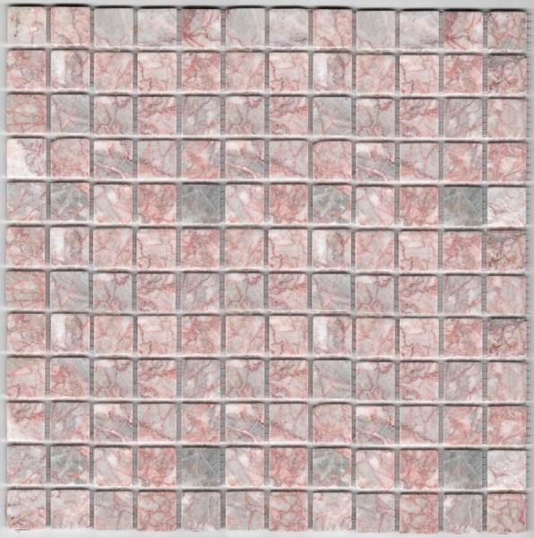Мозаика DAO-503, 23x23х4