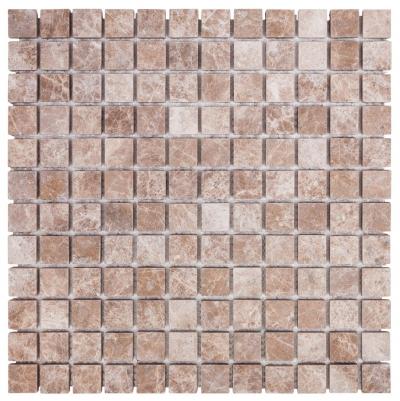 Мозаика DAO-531, 23x23х4/8