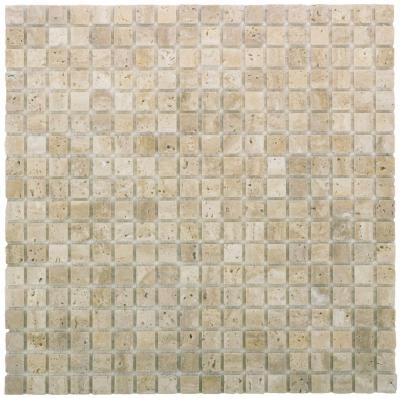 Мозаика DAO-532, 15x15х4/8