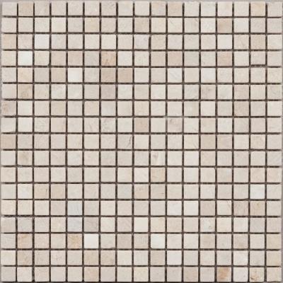 Мозаика DAO-533, 15x15х4