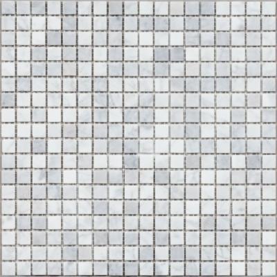 Мозаика DAO-536, 15x15х4/8