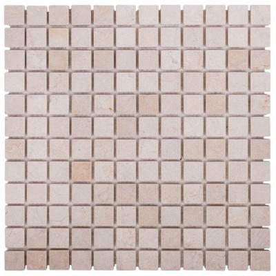 Мозаика DAO-539, 23x23х4/8