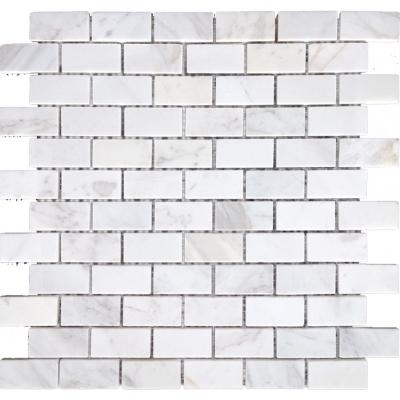 Мозаика Dolomiti Blanco 23x48x7 POL