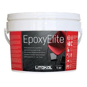 Двухкомпонентный эпоксидный состав EPOXY ELITE