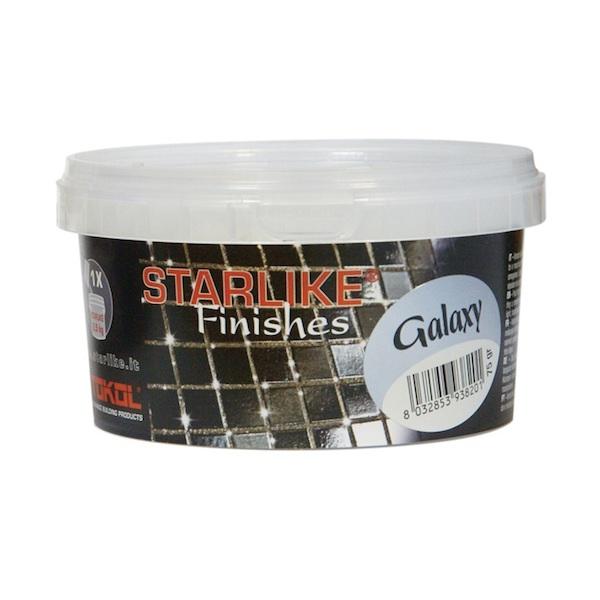 Декоративная добавка STARLIKE® FINISHES GALAXY