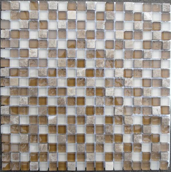 Мозаика NRB-43 15х15