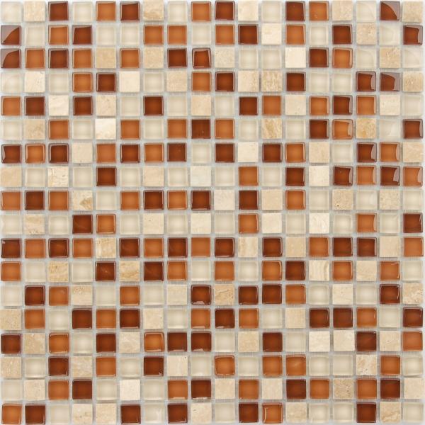 Мозаика Baltica - толщина 4 мм
