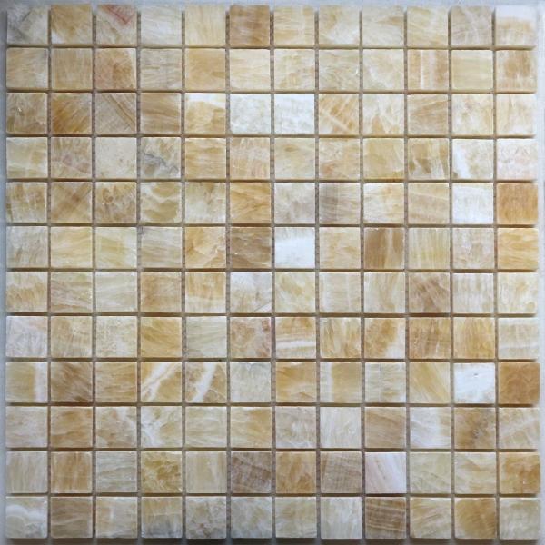 Мозаика Onice beige 23x23