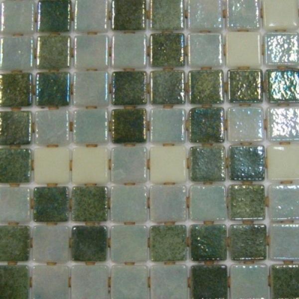 Мозаика Premium Fosfo GREEN
