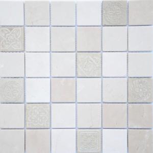 Мозаика Art Santa Anna MAT 48x48x8