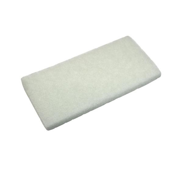 Сменный блок из синтетического волокна для шпателя арт. 108