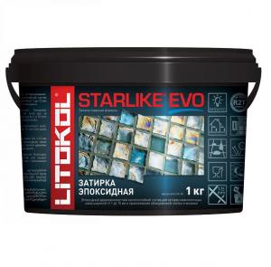 Эпоксидная затирочная смесь STARLIKE EVO